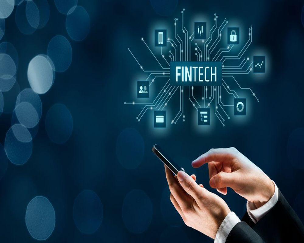 fintech crypto monnaie blockchain big data